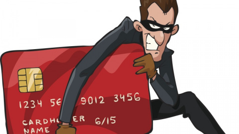 Могут ли мошенники украсть деньги с карты, зная только ее номер?
