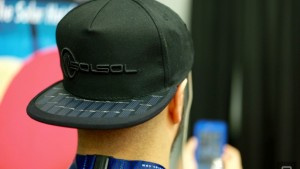 Бейсбольная кепка SolSol мож…