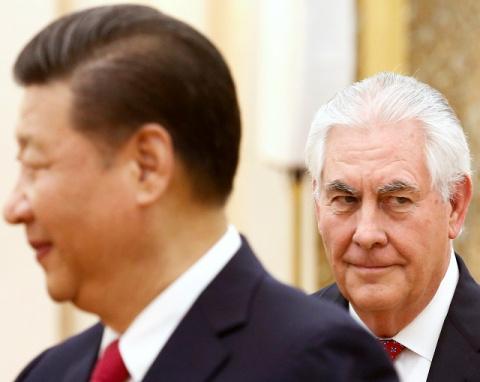 США меняют НАТО на Китай и Россию