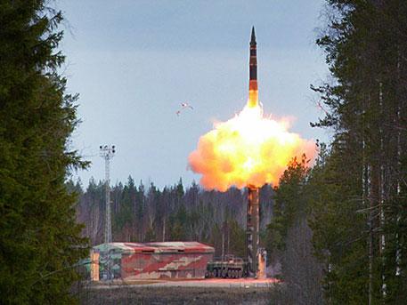 Бумажный тигр становится картонным: собьет ли ПРО США российские ракеты