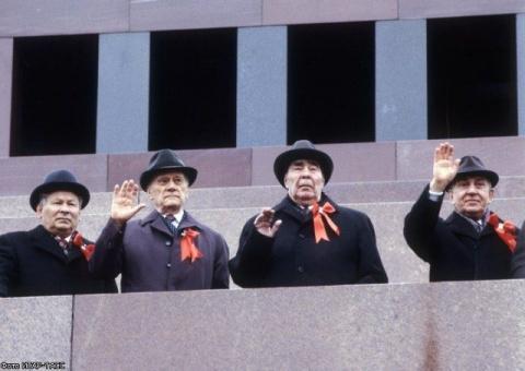 Убийство на «Ждановской»: как было подорвано доверие к советской милиции