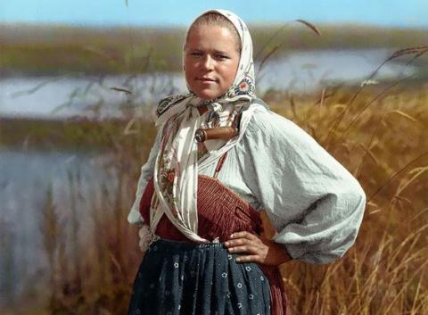 Русские женщины: самые шокир…