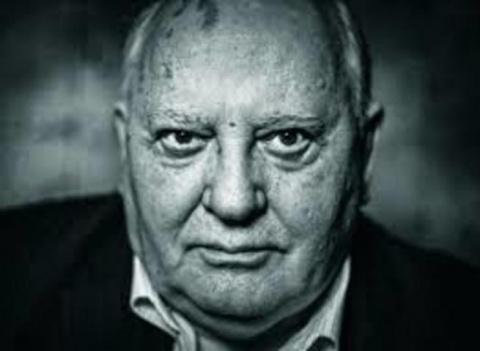 Горбачев - эпохальный Иуда. …