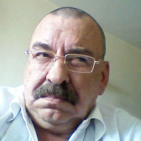 Алексей Лавринович
