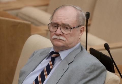 Бортко посоветовал Макаревич…