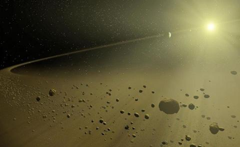 7 фактов о Вселенной, которы…