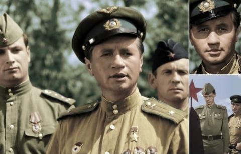 Что осталось за кадром фильма «В бой идут одни старики»: почему Леониду Быкову запрещали проводить съемки