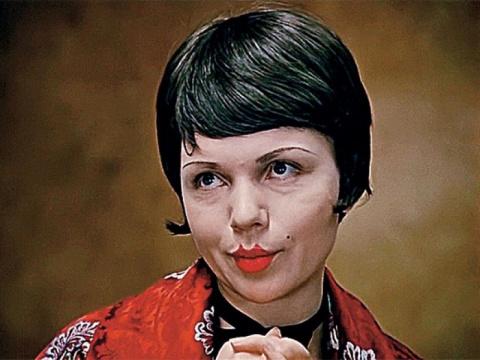 Трагичная судьба Валентины Теличкиной: удары для актрисы
