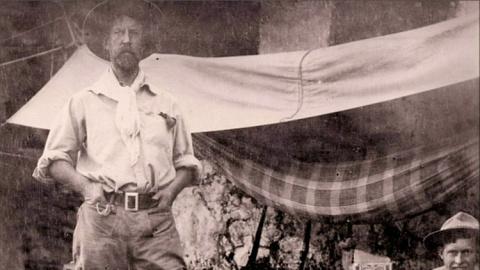 7 пропавших экспедиций в мировой истории