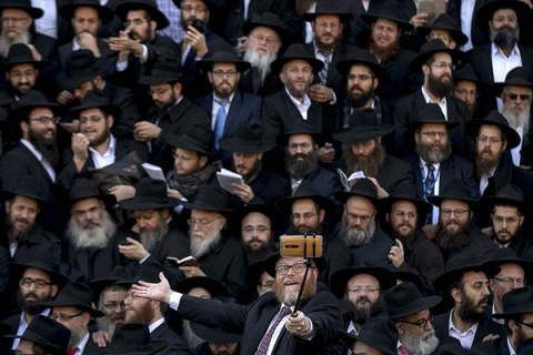 Израильские иудеи напомнили,…