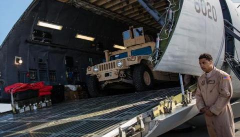 Пентагон: Вопрос не о том, п…