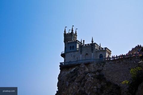 «Он жил лесом»: в горах Крым…