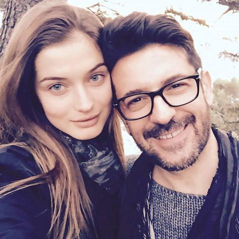 Бывшая «Мисс Украина» сбежал…