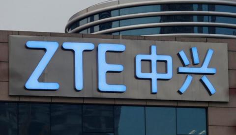 ZTE планирует выпустить 5G-с…