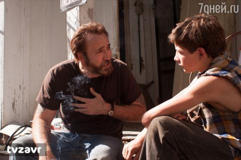 Отцы и дети: 7 фильмов о вза…