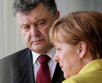Заявление Ангелы Меркель по …