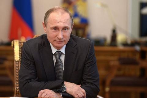 «Путин посмеялся Западу в ли…