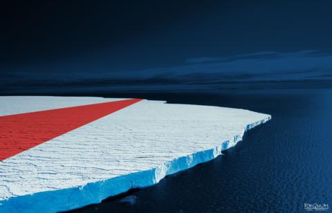 Безграничная Арктика: политическая карта как козырь в битве за ресурсы