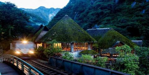 11 лучших отелей в Перу