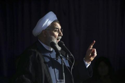 Иран хочет создать коридор ч…