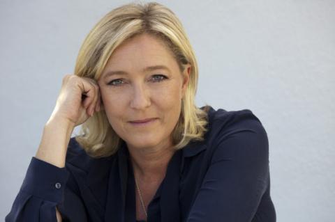 Новости мира: Марин Ле Пен призвала РФ и Францию объединиться