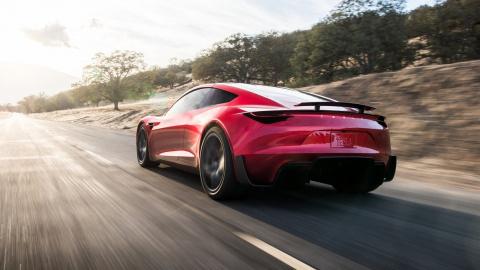 Tesla представила «самый быс…