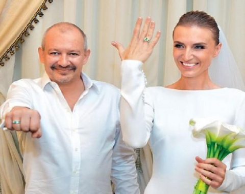 Вдова Дмитрия Марьянова написала открытое письмо мужу