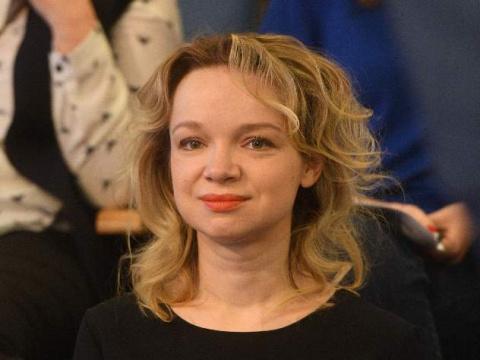 Загулявшая Цымбалюк-Романовс…