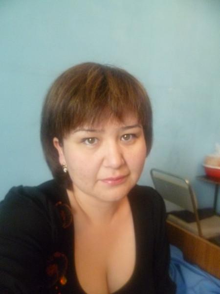 Наргиза Расулова