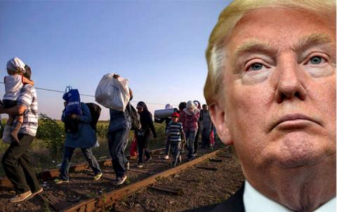 Мигранты в Европе скоро почувствуют силу Дональда Трампа