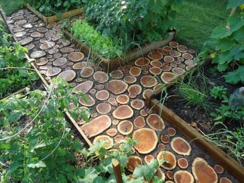 Идеи для сада, которые можно…
