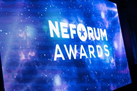 Neforum Awards или каких бло…