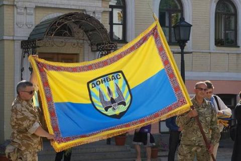 Донбасс сдали на милость Киева