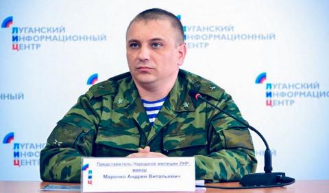 Пьяный «АТОшник» на Донбассе порезал двух офицеров и скрылся — разведка ЛНР