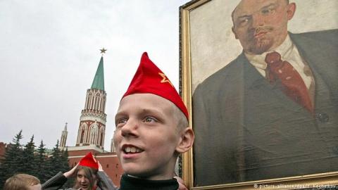 Комментарий: Посмертная победа СССР