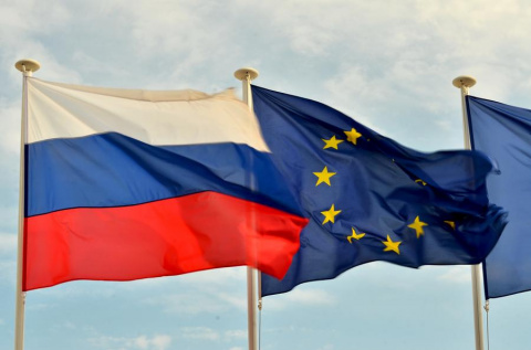 Россия обсуждает с ЕС гумани…