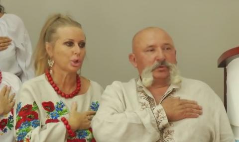 Хроники украинского безумия