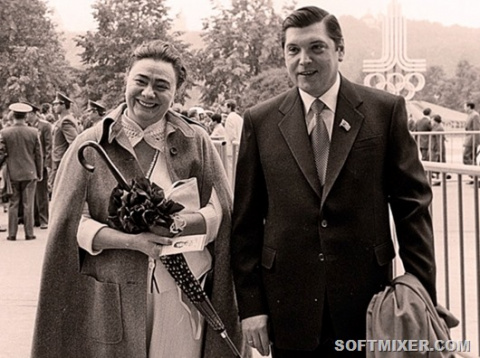 Самые скандальные браки в СССР