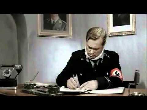 Поляк и немец: трудности про…