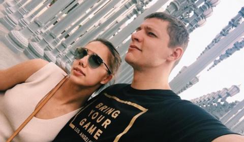 История любви Мамун и Сухорукова