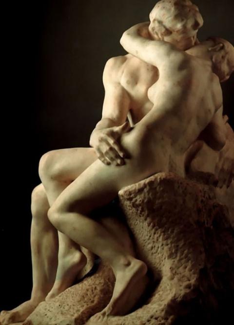 Секреты знаменитых скульптур