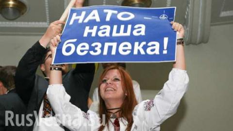 Рада официально попросила США предоставить Украине статус основного союзника