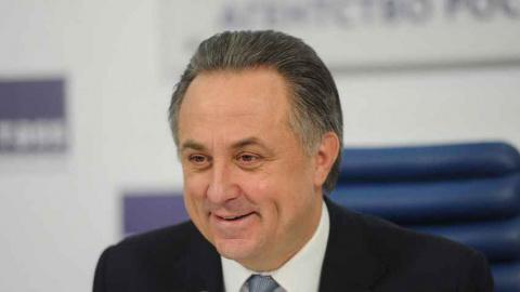 Футбольные чиновники затроллили россиян. Опять