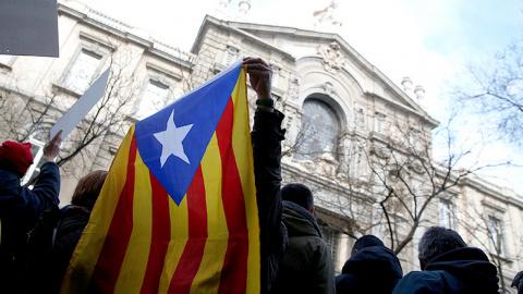 Новости мира: Каталония вновь готова отделиться от Испании