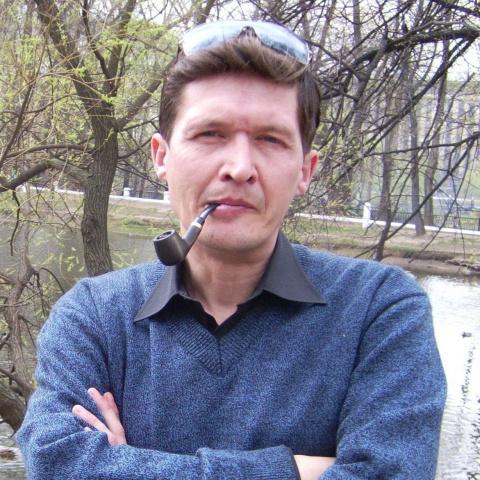 Андрей Булуков