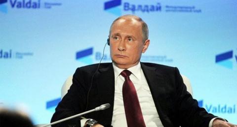 Путинский садизм в отношении Украины