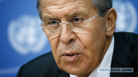 США попросили прощения у Сирии.