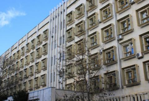 В Ялтинской городской больни…