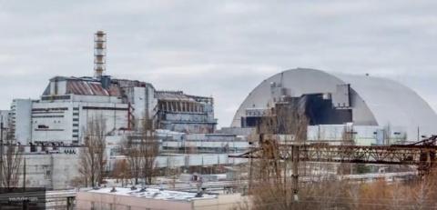 Страшная тайна чернобыльской…