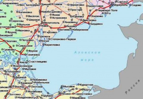 Депутат от Мелитополя: «Крым уже уехал, и мы уедем со своими территориями»